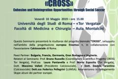 Poster Seminario Internazionale