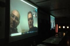 Partner Europei via Skype (Germania) - Dietmar Stoekle